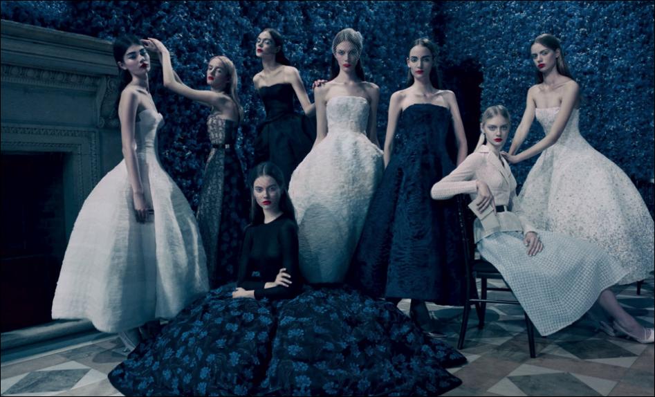 Dior Fashion Designer Fired