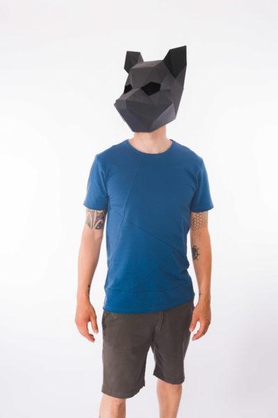 Sweat-Tshirt Atlantic