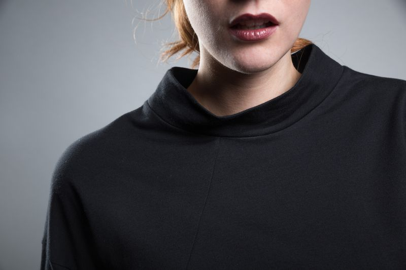 Sweatshirt Dotted