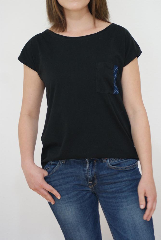 Shirt Blue #2