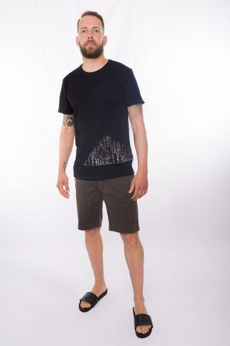 Sweat-Tshirt Pixel