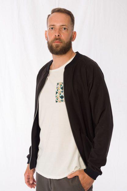 Shirt Aries _ Jacke Nevis