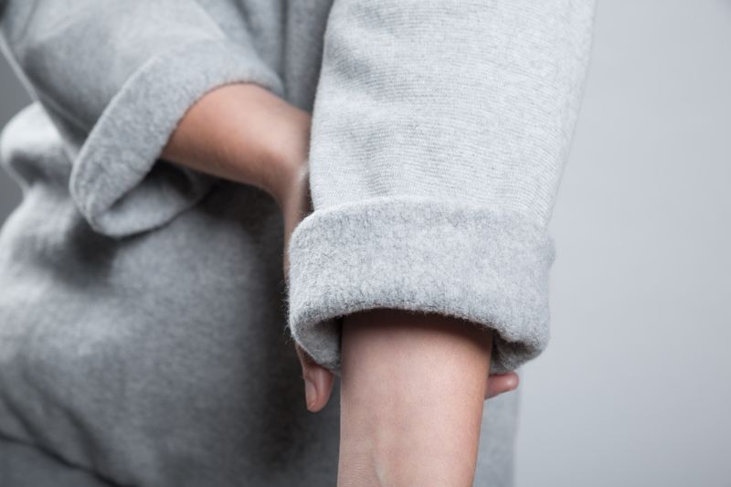 Oversized-Pullover Mixed