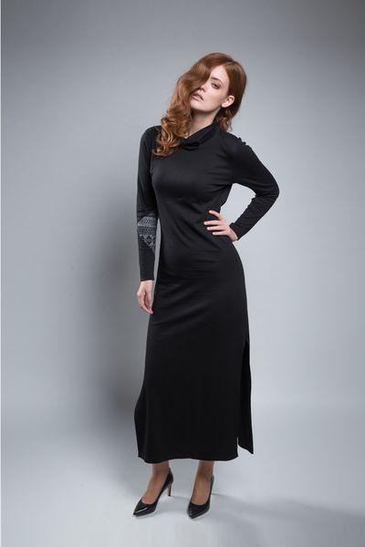 Longdress black