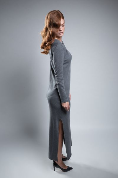Longdress Grey