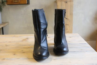 High Heeled Lux Boots Will's Vegan Shoes jas. slow fashion