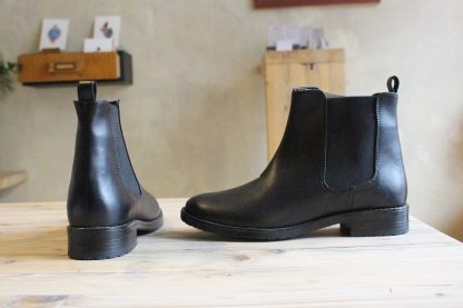 Chelsea Boots Will's Vegan Shoes jas. slow fashion