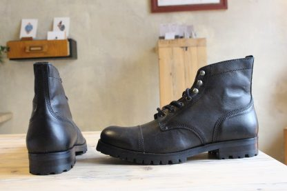 Work Boots Will's Vegan Shoes jas. slow fashion