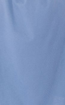 Jersey Rock blau kurz
