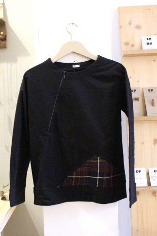 Pullover Scottish